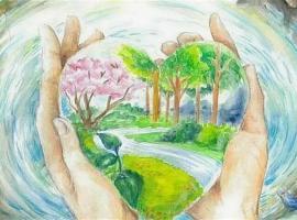Подведены итоги регионального творческого конкурса «Экологическая галерея»