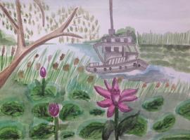 ВНИМАНИЕ! Объявлен прием работ на региональный конкурс  «Будущее природы в наших руках»